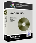 School Accounts Software