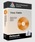 School Time Table Software